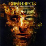 Dream Theater - Metropolis Pt.2 Scenes From A Memory