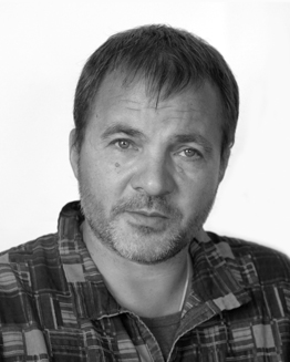 Николай Парфенюк