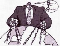 Вступление России в ВТО и возможные революционные последствия.