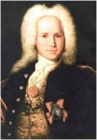 Нартов Андрей Константинович, русский изобретатель.