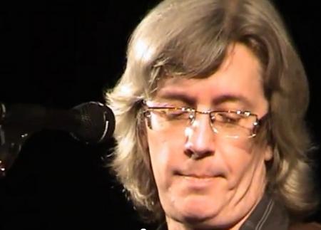 Константин Никольский, концерт в Одессе. 2005 г.