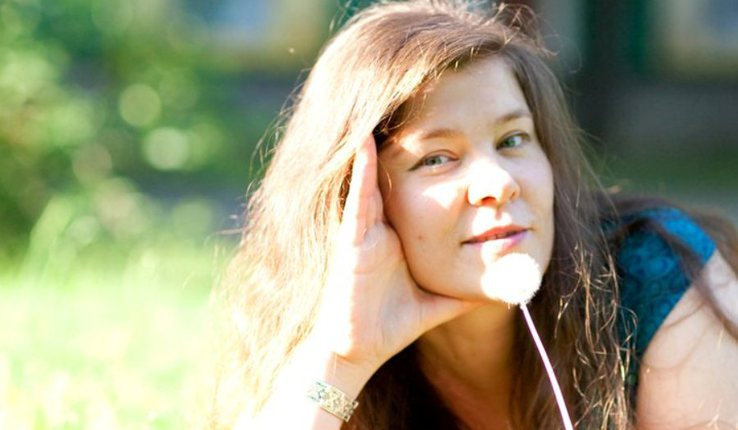 Побег. Анхар Кочнева заслужила приз за лучшую фантастику 2013 года.