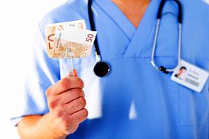 О европейской медицине