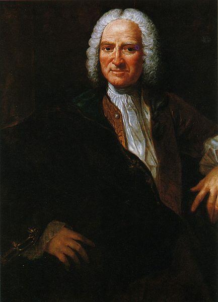 Поль Анри Тири Гольбах (1723 — 1789), французский философ немецкого происхождения, писатель, энциклопедист, просветитель, иностранный почётный член Петербургской Академии наук.
