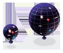 «Даже известные физики, авторы учебников по астрономии и популяризаторы науки порою дают неверную или искаженную трактовку расширения Вселенной». Парадоксы Большого Взрыва.