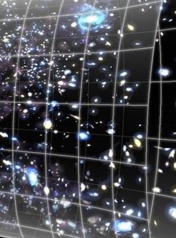 Даже астрономы не всегда правильно понимают расширение Вселенной.. Парадоксы Большого Взрыва.