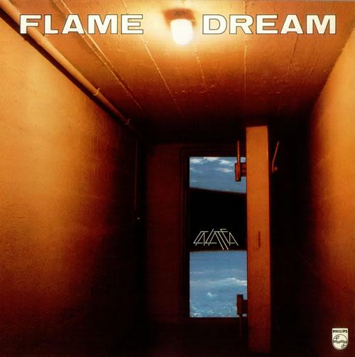 Шедевр швейцарской прогрессив-музыки: Flame Dream - Calatea (1978 г.)