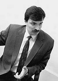 Юрий Болдырев