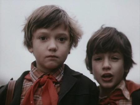 Петров и Васечкин
