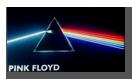 Русский ресурс о Pink Floyd