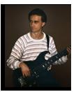 Сайт памяти Евгения Казанцева, бас-гитариста золотого состава группы СВ