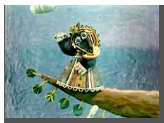 Пластилиновая ворона | Музыка: Григорий Гладков, слова: Эдуард Успенский.
