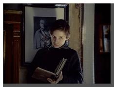 Зеркало | Музыка: Эдуард Артемьев.