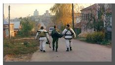 Живой | Авторство песни: Владимир Чупин, Игорь Дрягилев; композитор фильма: А.П.Зубарев.