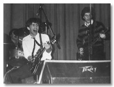 Группа Телефон | В.Сюткин в середине восьмидесятых
