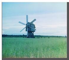 Дореволюционная Россия в цвете. Фотографии С.М.Прокудина-Горского (1863-1944)