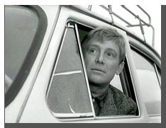 Берегись автомобиля | Музыка: Андрей Петров.