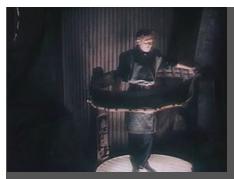 Конец Вечности | Музыка: Эдуард Артемьев.