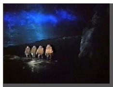 Лунная радуга   Музыка: Эдуард Артемьев.