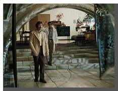 Иван Васильевич меняет профессию | Музыка: Александр Зацепин, слова: Леонид Дербенёв | Треки из нашей кинофантастики.