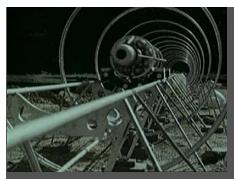 Луна | Музыка: А.Чернов | Треки из нашей кинофантастики.
