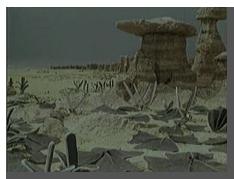 Марс | Музыка: С.Пожлаков | Треки из нашей кинофантастики.