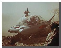 Планета бурь | Музыка: Иоганн Адмони, Александр Чернов | Треки из нашей кинофантастики.