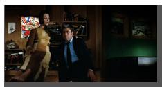 Солярис | Музыка: Эдуард Артемьев; И.-С.Бах | Треки из нашей кинофантастики.