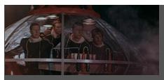 Туманность Андромеды | Музыка: Яков Лапинский | Треки из нашей кинофантастики.
