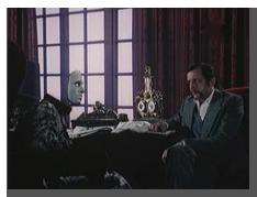 Человек-невидимка | Музыка: Э.Артемьев, слова: Л.Дербенёв | Треки из нашей кинофантастики.