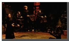 Гадкие лебеди | Музыка: Андрей Сигле | Треки из нашей кинофантастики.
