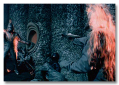 Лиловый шар | Музыка: Евгений Крылатов | Треки из нашей кинофантастики.